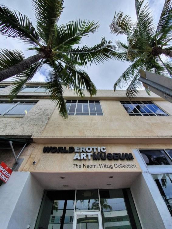 Musée South Beach