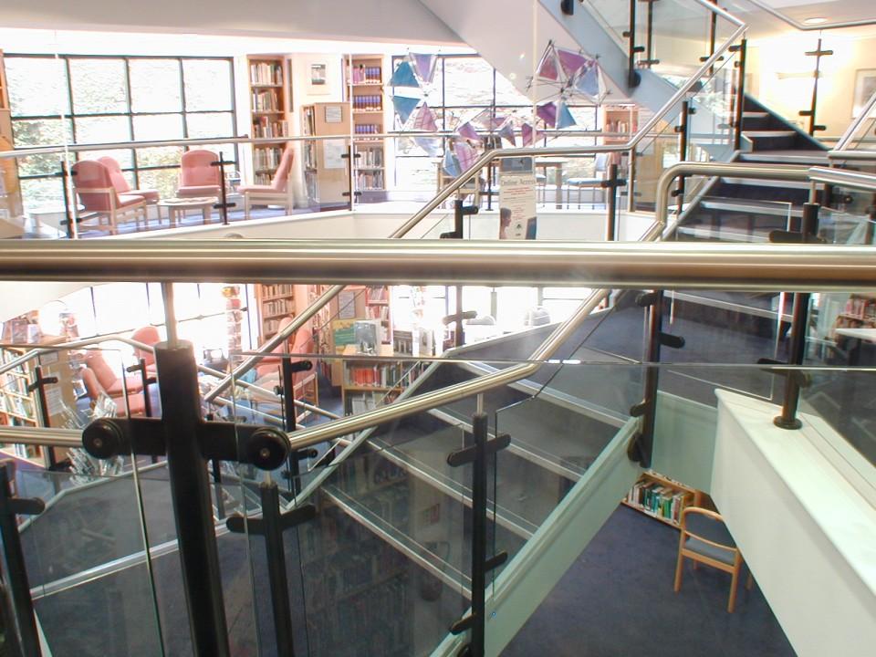 North London Collegiate School  NVB Architects