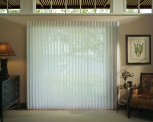 Hunter Douglas Luminettes in Parker, Colorado