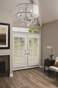 Denver CO Hunter Douglas NewStyle Shutters