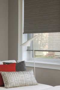 Hunter Douglas Dual Roller Shades in Colorado Springs