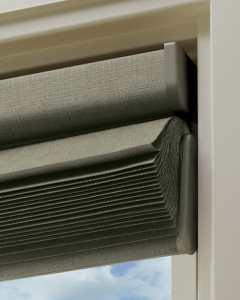 Hunter Douglas Solera Soft Shades in Colorado Springs
