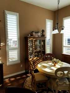 Monument, CO Hunter Douglas NewStyle shutters