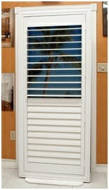PolyCore shutters in Colorado