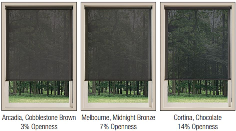 dark comparison on screen shades in Colorado Springs