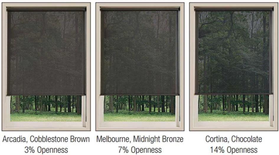 dark comparison on screen shades in Colorado Springs