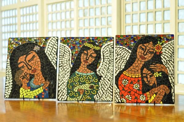 Mosaic Art - Nvc Foundation