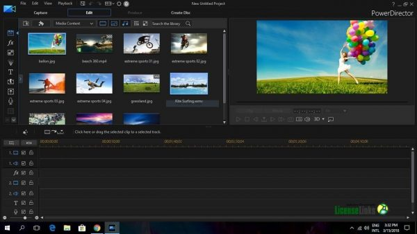 cyberlink photodirector suite Download NVCrack
