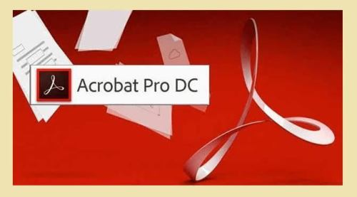 Adobe Acrobat Pro DC With Crack NVCrack.com
