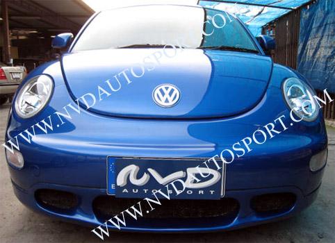 VW Volkswagen New Beetle Caractere bodykit