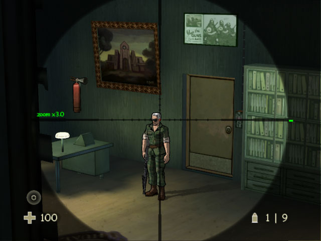 Game XIIINVIDIA UK