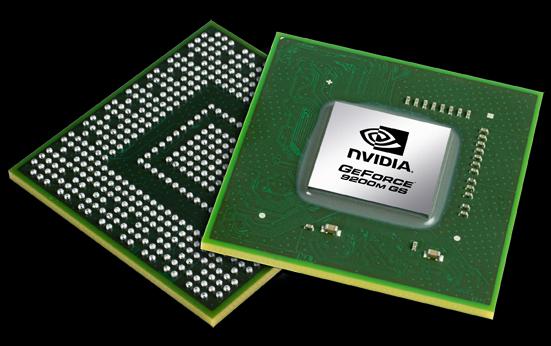 Next Generation GeForce Notebook PC - NVIDIA