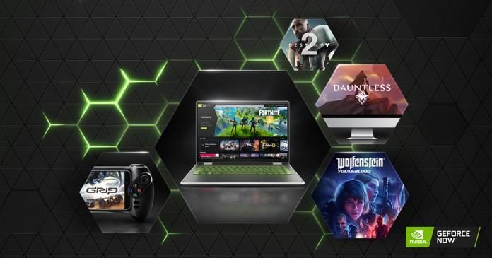 Gaming In Chromebook