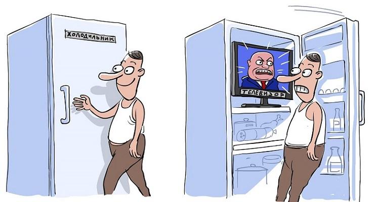 Когда холодильник победит телевизор745x400