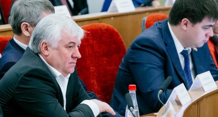 Депутат Оренбуржья Александр Кузнецов через свою жену создал «подпольную империю»