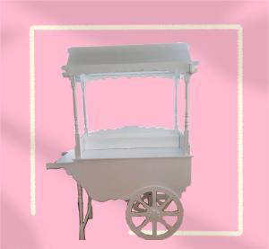 candy cart verhuur