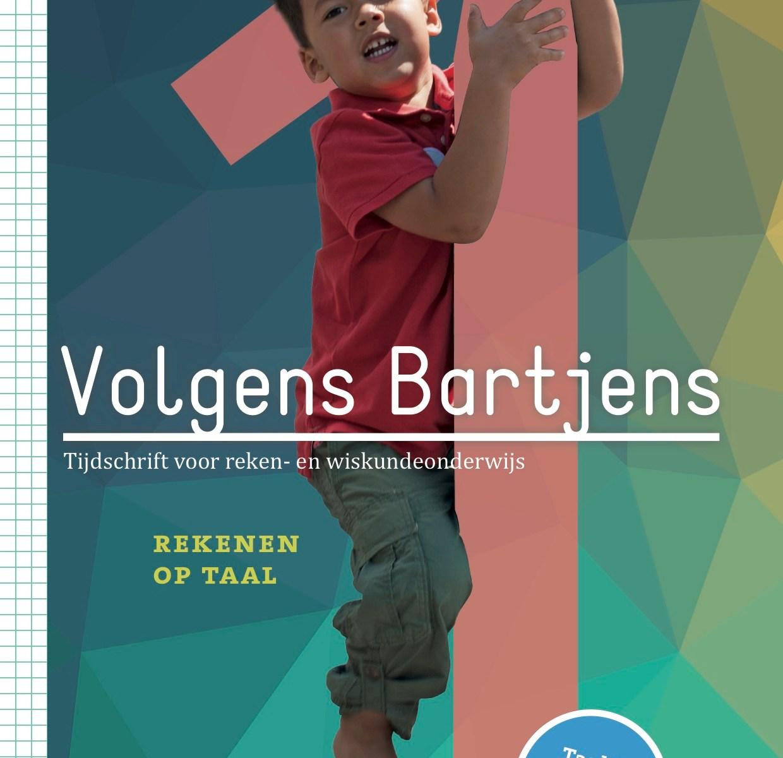 Volgens Bartjens, tijdschrift voor rekenen-wiskunde