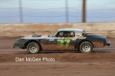 Lovelock Speedway Hobby Stock champion.