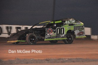 Lovelock Speedway IMCA champion.