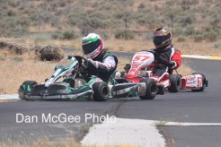 Northern Nevada Kart Club