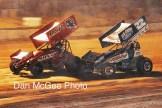 Fernley 95A Speedway