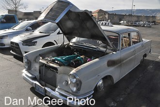 Reno Cars and Coffee