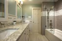 Check out this Alexandria Bathroom Remodeling by NVS ...