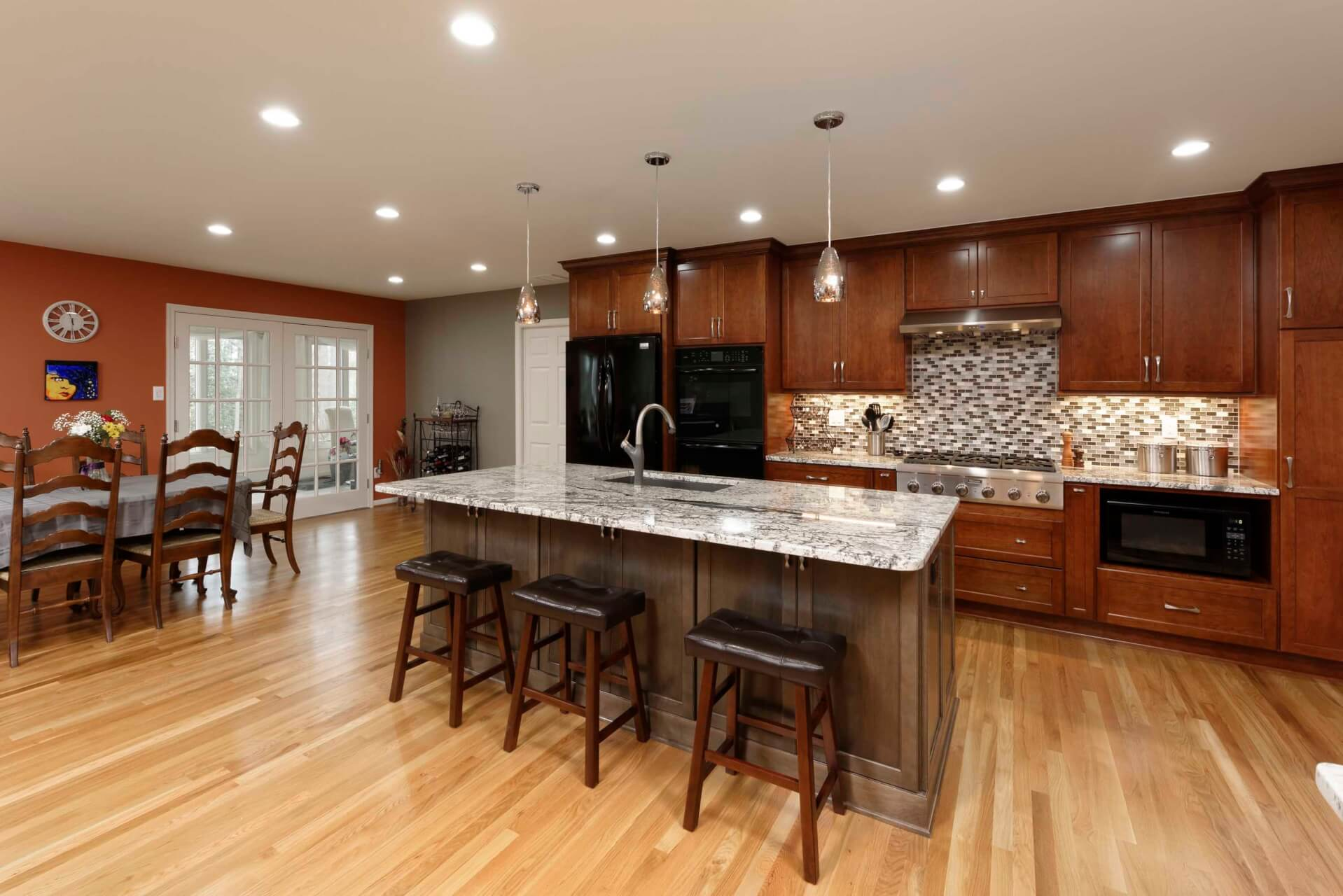 Voted Best Northern Virginia Kitchen and Bath Remodeling