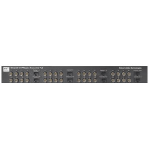 32-Channel Video Passive Transceiver Stub Hub