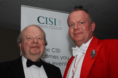 CISI Dinner Liverpool 16 May 2013