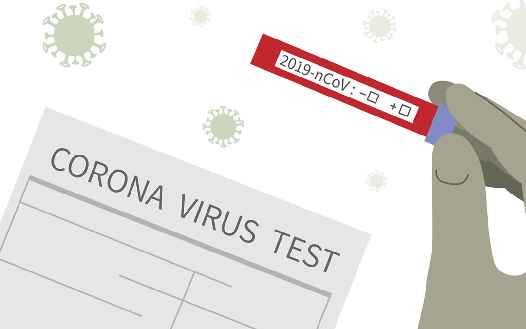 US Oks Coronavirus Testing from Home
