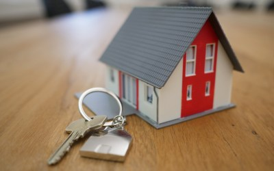 New Home Sales Hold Steady in December
