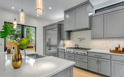 Top 5 New Home Design Trends for 2021