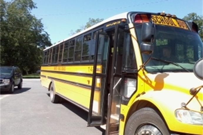 Three Gravette Schools Evacuated After Gas Leak_-6155054864854727913
