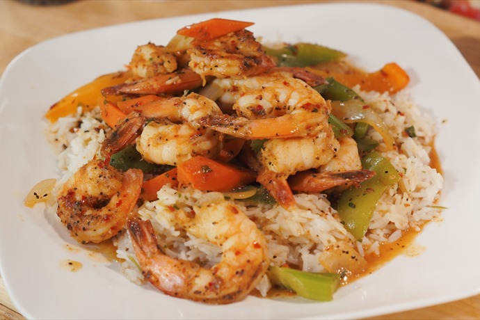 Cooking Today_ Shrimp Stir Fry 1_-4295238116801294393