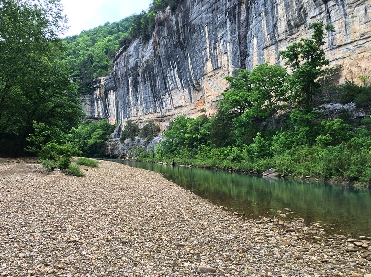 Buffalo National River America's First National River