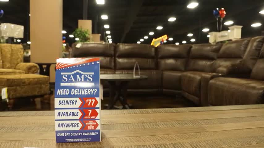 Ordinaire Largest Furniture Store In Arkansas Opens In Springdale
