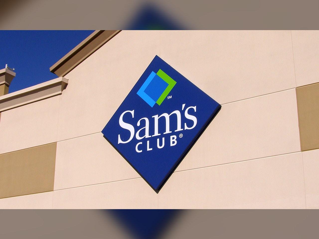 Sam's Club 2