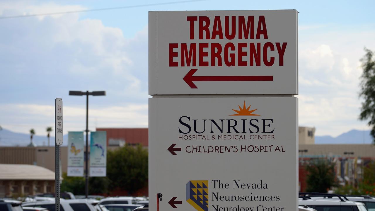 Sunrise Hospital Las Vegas46217006-159532