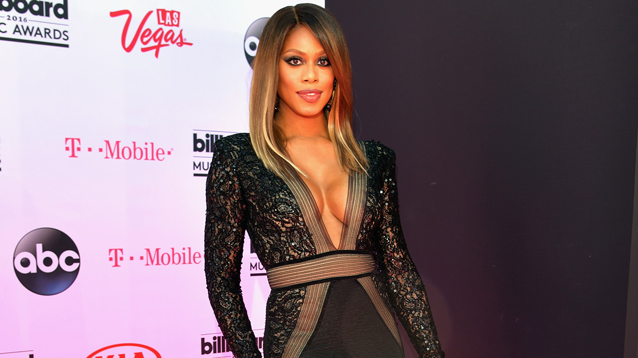 WATCH- Laverne Cox Opens Up About Learning To Love Herself_92278996-159532