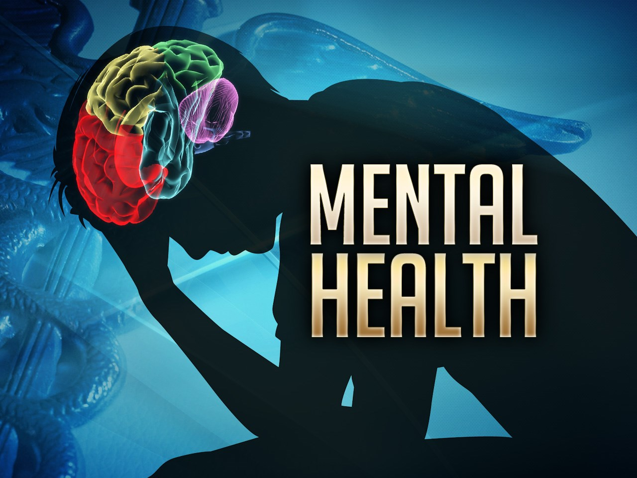 Mental Health Awareness Month