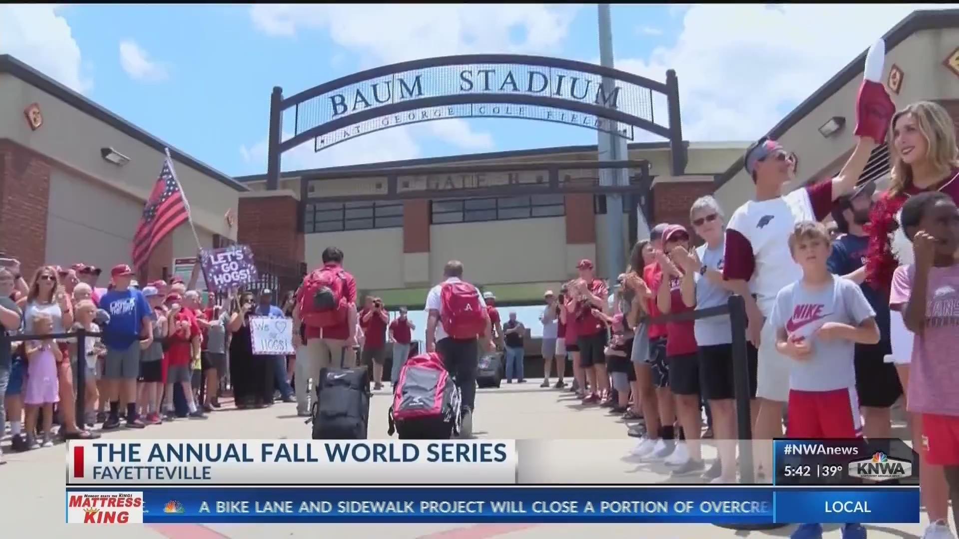 UA_Baseball_Fall_World_Series_Begins_0_20181015130357