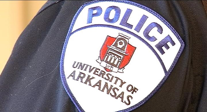 University of Arkansas Police