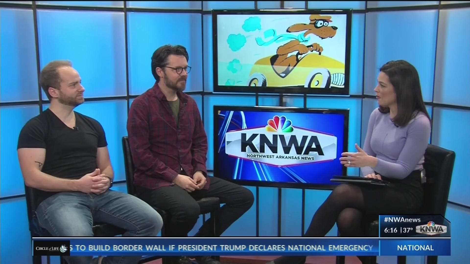 KNWA_Today___Go__Dog__Go___at_Walton_Art_0_20190111122511