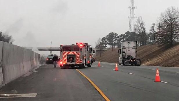 Rogers Car Fire I-49_1546452876980.jpg.jpg