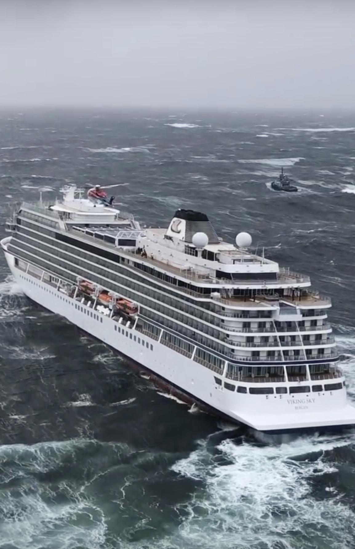 Norway Cruise Ship Mayday_1553454249542