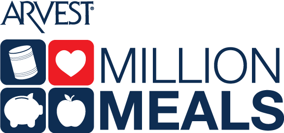 Million Meals Logo2019