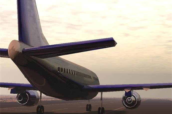 Fewer Passengers At Fort Smith Airport_-5987153175575903589