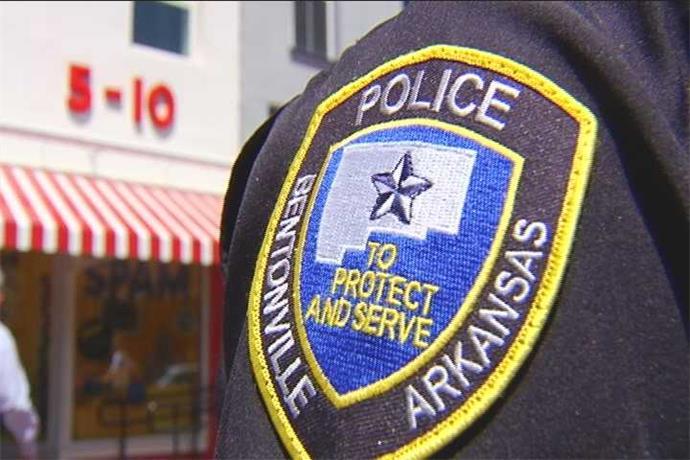 Bentonville Police See Increase In Car Break Ins_5531158397719036446