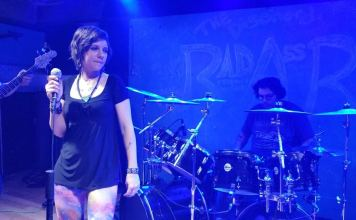 New Music Video Release By Elkins Arkansas Rock Group